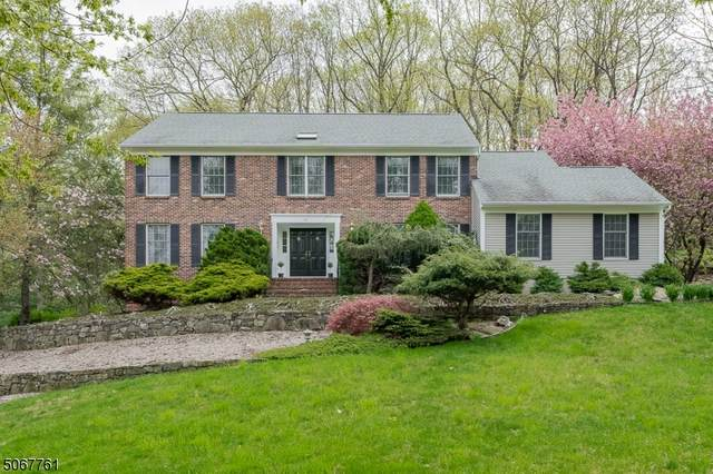 42 Musiker Ave, Randolph Twp., NJ 07869 (MLS #3708933) :: SR Real Estate Group