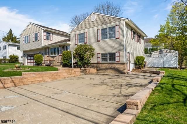 208 Perry St, Rockaway Twp., NJ 07801 (MLS #3708940) :: RE/MAX Select