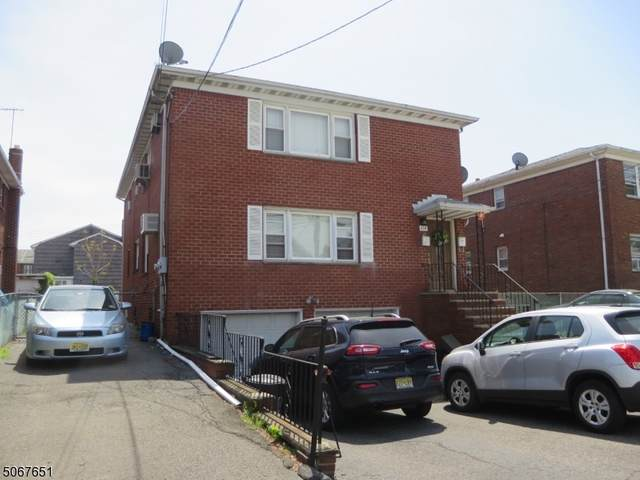 412 Spencer St, Elizabeth City, NJ 07202 (MLS #3708950) :: RE/MAX Select