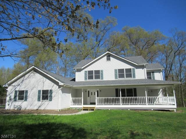 7 Castaby Way, Parsippany-Troy Hills Twp., NJ 07878 (MLS #3708956) :: RE/MAX Select