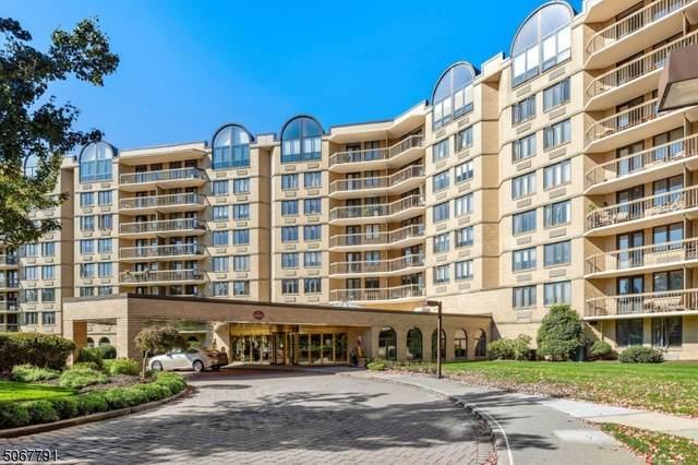 10 Smith Manor Blvd 618 #618, West Orange Twp., NJ 07052 (MLS #3708970) :: Coldwell Banker Residential Brokerage