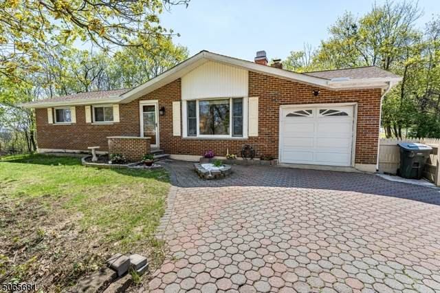 26 Fairview St, Washington Twp., NJ 07882 (MLS #3708974) :: The Dekanski Home Selling Team
