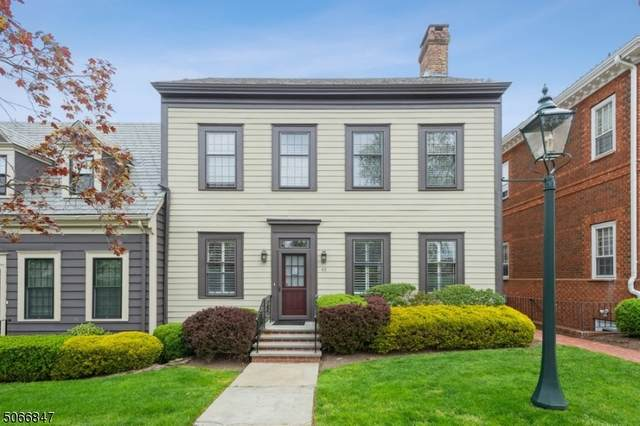 43 Murray Hill Sq, New Providence Boro, NJ 07974 (MLS #3708986) :: RE/MAX Select