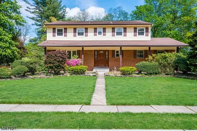 36 Putnam Rd, East Brunswick Twp., NJ 08816 (MLS #3709000) :: Kaufmann Realtors