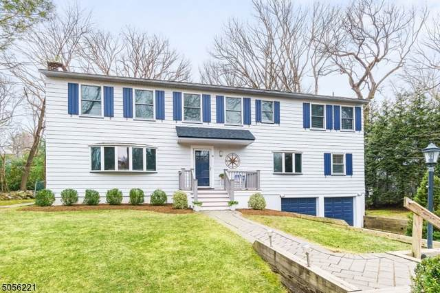 36 Great Oak Dr, Millburn Twp., NJ 07078 (MLS #3709012) :: RE/MAX Platinum