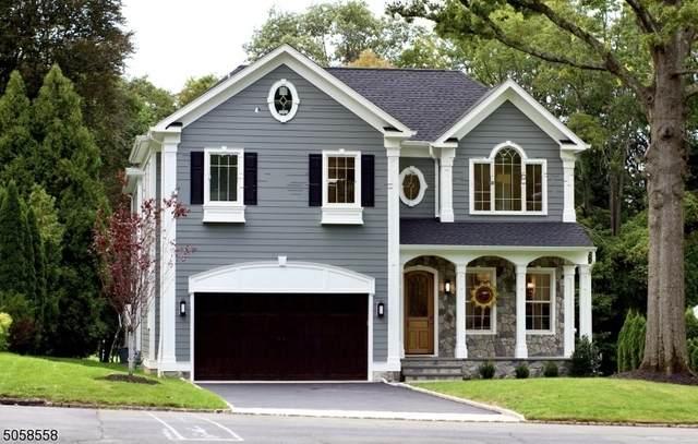 149 Tennyson Dr, Millburn Twp., NJ 07078 (MLS #3709039) :: SR Real Estate Group