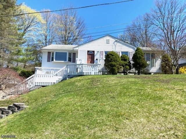 3 Bell Street, Sparta Twp., NJ 07871 (MLS #3709049) :: RE/MAX Select