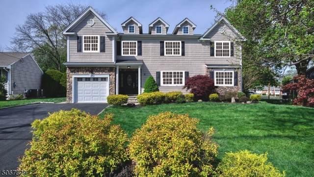 5 Crestwood Dr, Madison Boro, NJ 07940 (MLS #3709058) :: SR Real Estate Group