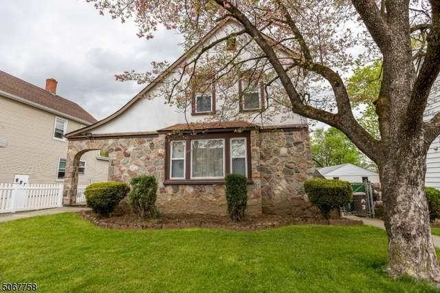 42 Orchard St, Bloomingdale Boro, NJ 07403 (MLS #3709065) :: RE/MAX Platinum