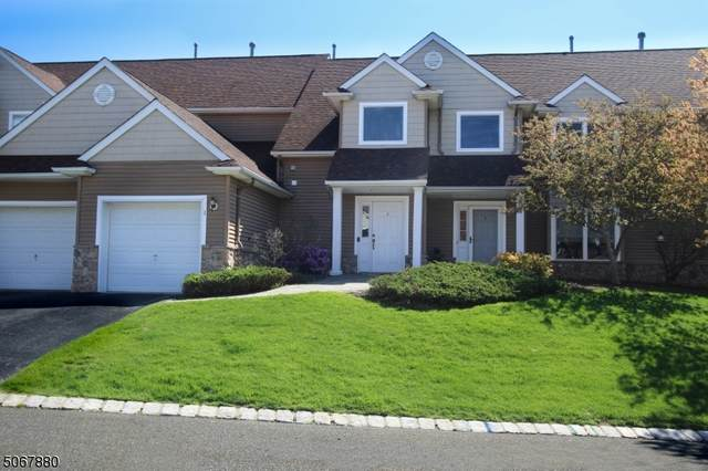 3 Bramble Ct #1, Hardyston Twp., NJ 07419 (MLS #3709067) :: SR Real Estate Group