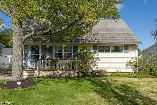 101 Carlson Pkwy, Cedar Grove Twp., NJ 07009 (MLS #3709071) :: Kaufmann Realtors