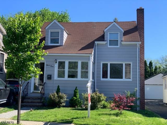 33 Rosedale Ave, Millburn Twp., NJ 07041 (MLS #3709081) :: SR Real Estate Group