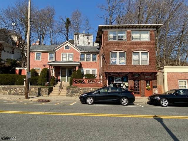 1017 Main St, Boonton Town, NJ 07005 (MLS #3709088) :: RE/MAX Platinum