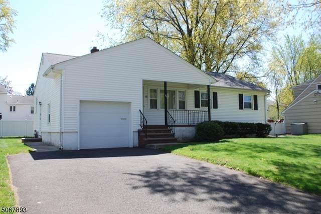 81 Fulton St, Clark Twp., NJ 07066 (#3709092) :: Daunno Realty Services, LLC
