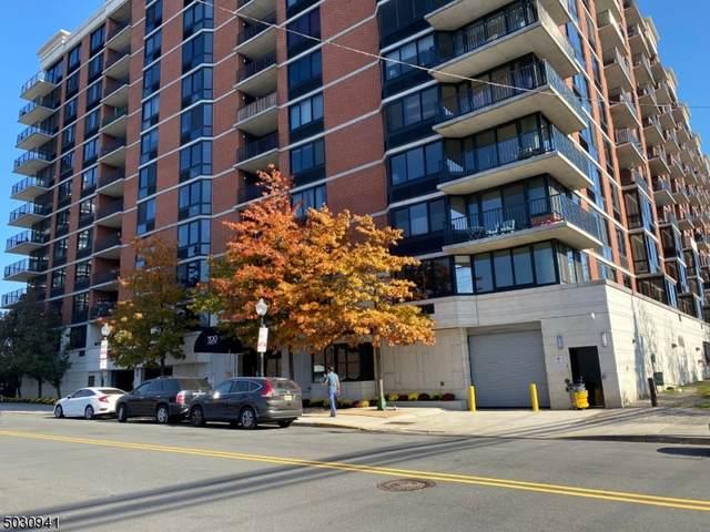 700 Grove St 5D, Jersey City, NJ 07310 (MLS #3709093) :: RE/MAX Platinum