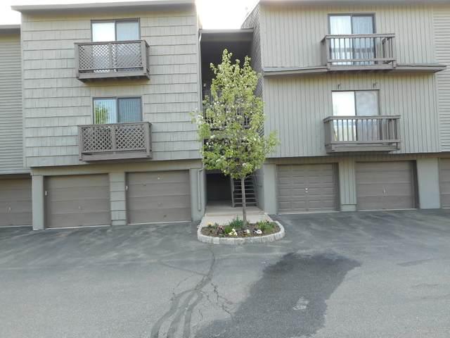 1711 Spruce Hills Dr #1711, Glen Gardner Boro, NJ 08826 (MLS #3709096) :: Coldwell Banker Residential Brokerage
