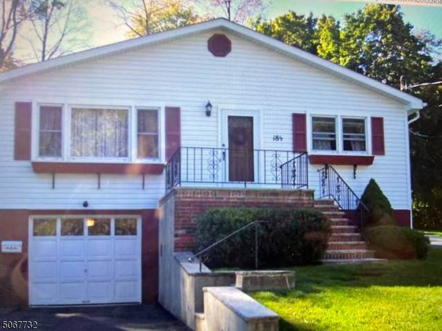 18 Cross St, Netcong Boro, NJ 07857 (MLS #3709099) :: RE/MAX Platinum