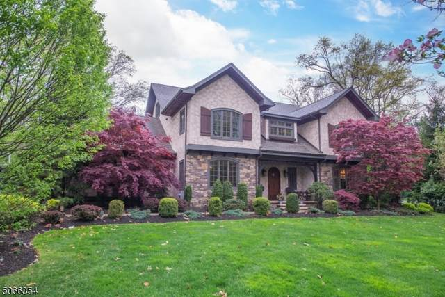 3 Hanover Rd, Mountain Lakes Boro, NJ 07046 (MLS #3709106) :: Kaufmann Realtors