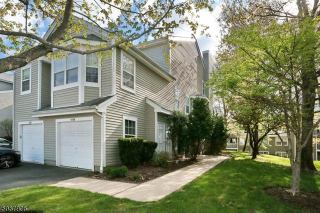 1486 Cornwall Rd, Mahwah Twp., NJ 07430 (MLS #3709114) :: RE/MAX Platinum
