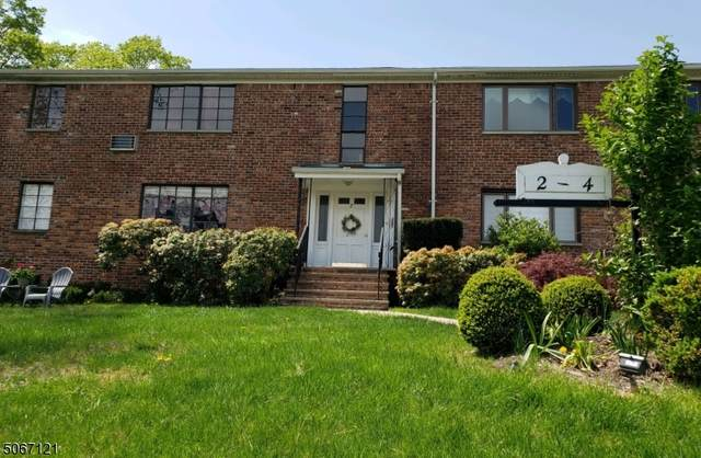 2 Troy 2 B, Springfield Twp., NJ 07081 (MLS #3709133) :: The Debbie Woerner Team