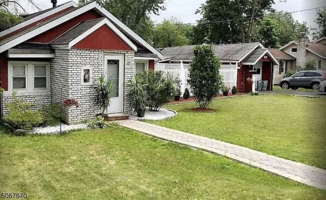 32 Mohawk Ave, Parsippany-Troy Hills Twp., NJ 07034 (MLS #3709151) :: The Sue Adler Team