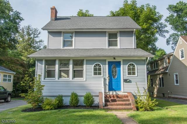 11 Hillside Ave, Florham Park Boro, NJ 07932 (MLS #3709156) :: RE/MAX Select