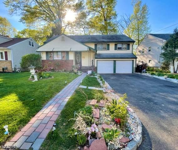 69 Parkside Rd, Plainfield City, NJ 07060 (MLS #3709163) :: RE/MAX Select