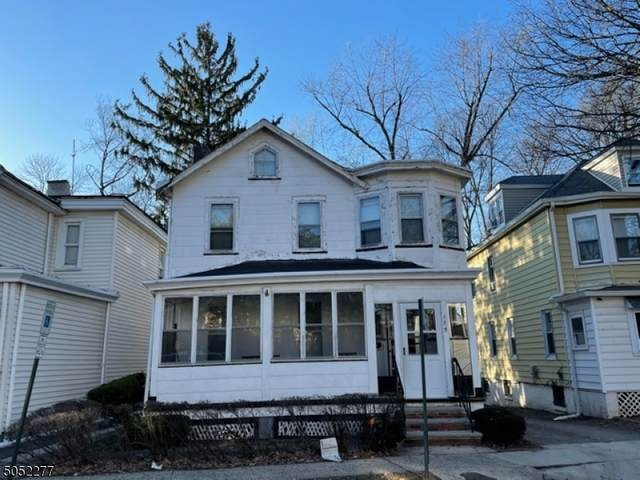 175 N Maple Ave, East Orange City, NJ 07017 (MLS #3709173) :: Pina Nazario