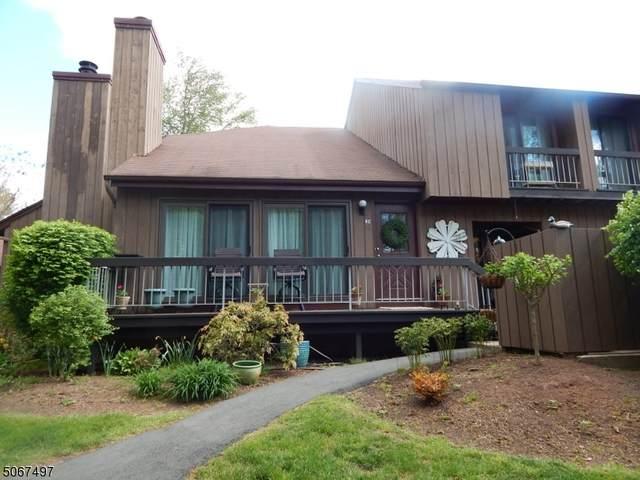 124 Bluebird Dr 4C, Hillsborough Twp., NJ 08844 (MLS #3709192) :: Coldwell Banker Residential Brokerage