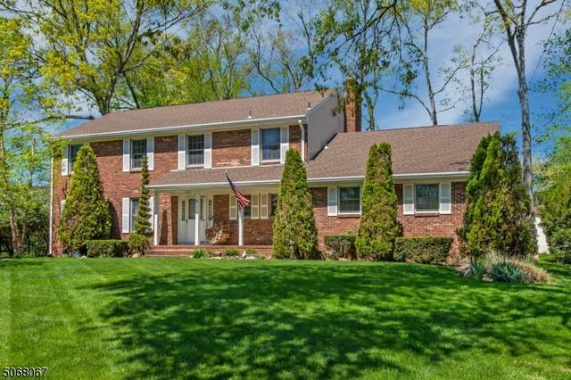 18 Knollwood Rd, Hanover Twp., NJ 07981 (MLS #3709226) :: RE/MAX Select