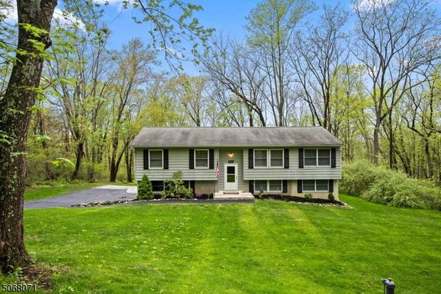157 Alphano Rd, Independence Twp., NJ 07838 (MLS #3709227) :: The Sikora Group