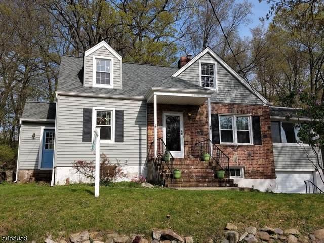 48 Hibernia Rd, Rockaway Twp., NJ 07866 (#3709228) :: Rowack Real Estate Team