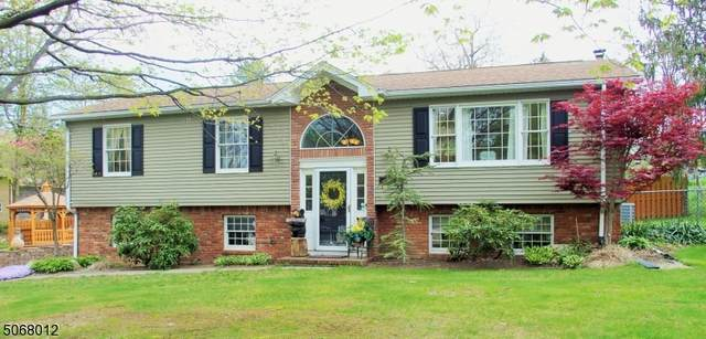 15 Jefferson St, West Milford Twp., NJ 07438 (MLS #3709237) :: RE/MAX Select