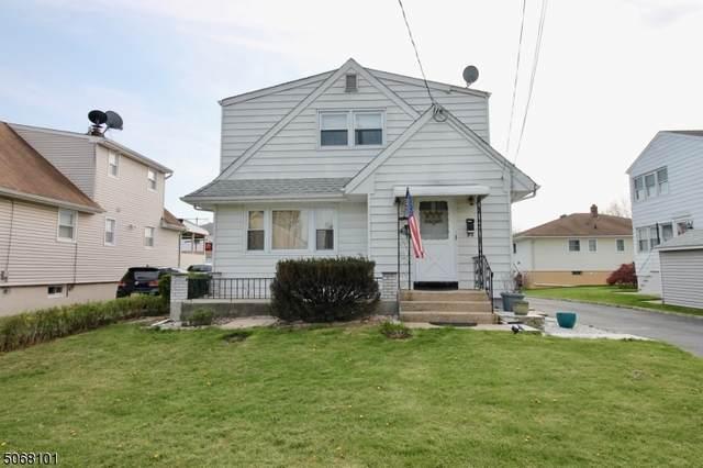 1310 Emma Pl, Linden City, NJ 07036 (MLS #3709238) :: Zebaida Group at Keller Williams Realty
