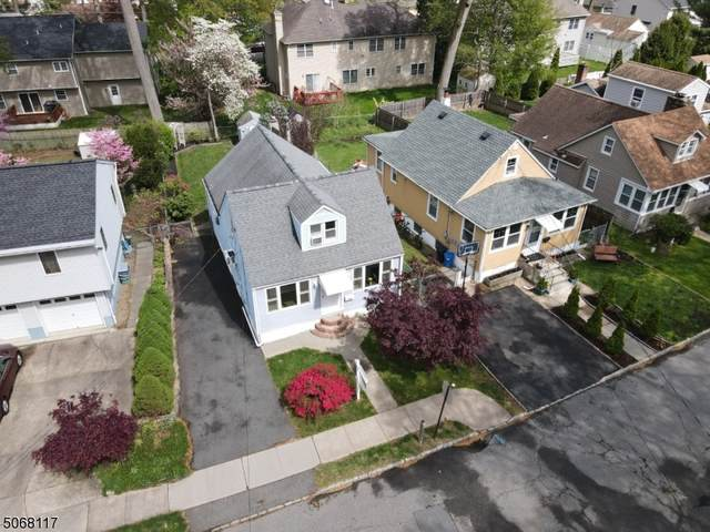 130 Lawrence Rd, Parsippany-Troy Hills Twp., NJ 07054 (MLS #3709254) :: RE/MAX Select