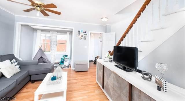 400 Willow Ave, Garwood Boro, NJ 07027 (MLS #3709270) :: The Dekanski Home Selling Team