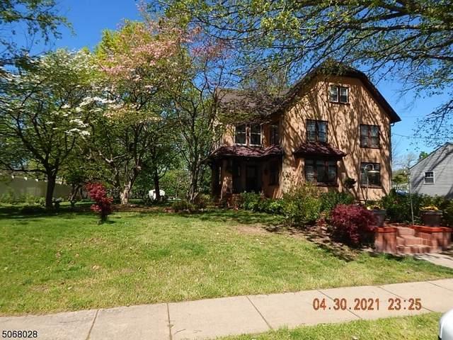 476 East Ave, Woodbridge Twp., NJ 07077 (MLS #3709279) :: Coldwell Banker Residential Brokerage