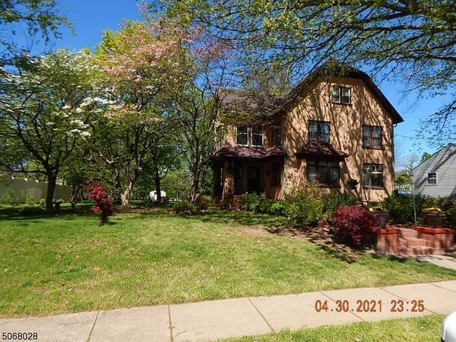 476 East Ave, Woodbridge Twp., NJ 07077 (MLS #3709279) :: RE/MAX Select