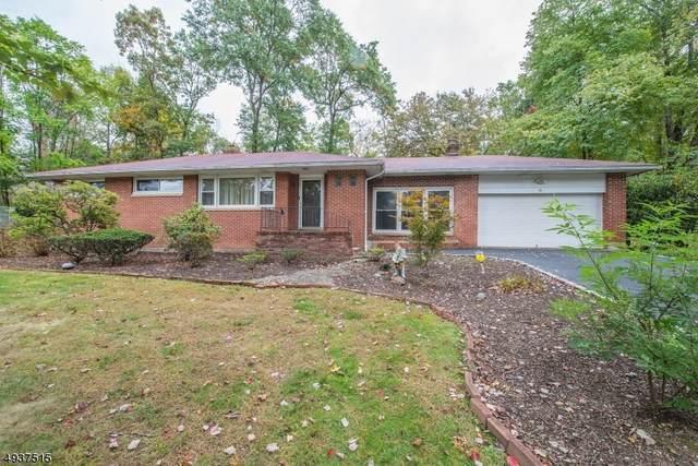 19 Dogwood Cir, Montville Twp., NJ 07058 (MLS #3709312) :: SR Real Estate Group