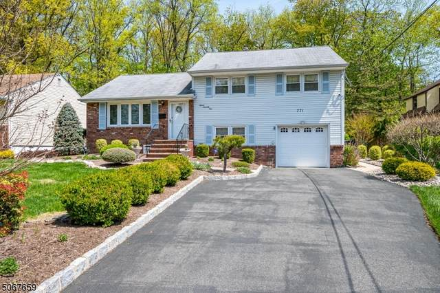 771 Woodland Ave, Plainfield City, NJ 07062 (MLS #3709325) :: Kaufmann Realtors