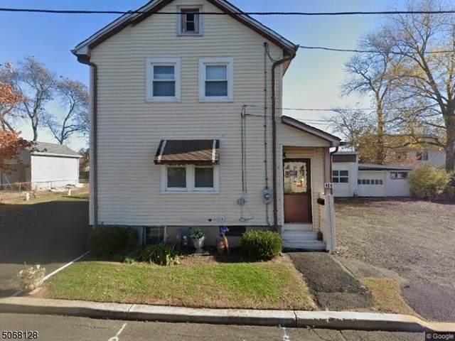 404 Raritan Ave, Raritan Boro, NJ 08869 (MLS #3709338) :: The Michele Klug Team | Keller Williams Towne Square Realty