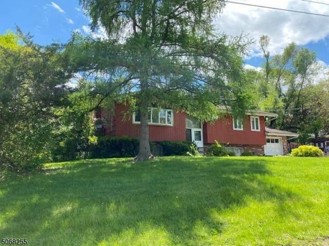 5 Marigold Ct, Vernon Twp., NJ 07418 (MLS #3709361) :: Coldwell Banker Residential Brokerage