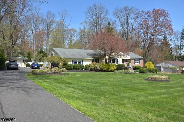 7 Katherine Dr, Warren Twp., NJ 07059 (MLS #3709370) :: RE/MAX Select