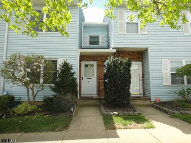35 Brookview Circle, Jamesburg Boro, NJ 08831 (MLS #3709371) :: RE/MAX Platinum