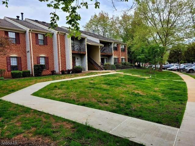 36 Baldwin Ct, Bernards Twp., NJ 07920 (MLS #3709372) :: RE/MAX Select