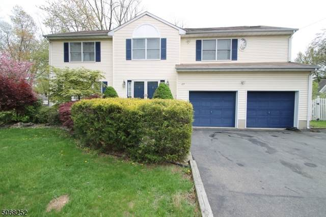 129 Littleton Rd, Morris Plains Boro, NJ 07950 (MLS #3709373) :: Kaufmann Realtors