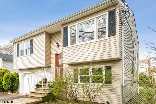650 Monmouth Ave, Middletown Twp., NJ 07748 (MLS #3709385) :: The Sue Adler Team