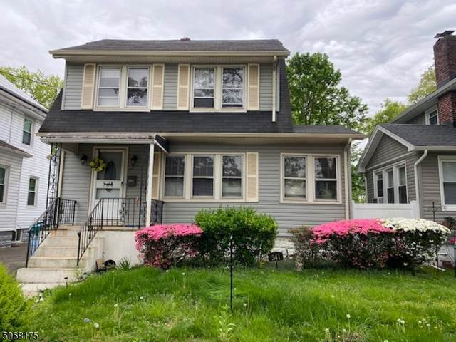 341 W 3rd Ave, Roselle Boro, NJ 07203 (MLS #3709394) :: RE/MAX Select