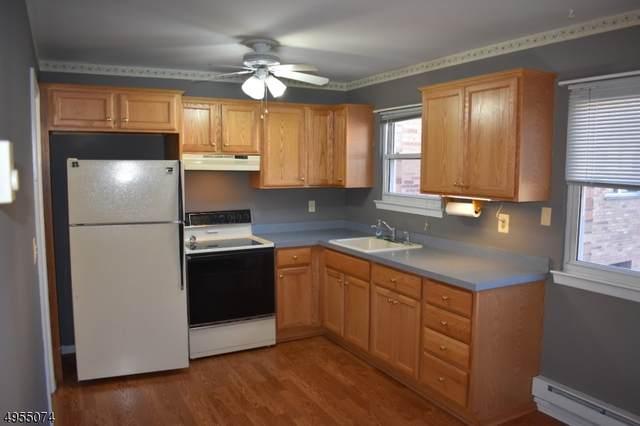 322 Richard Mine - N4 N4, Rockaway Twp., NJ 07885 (MLS #3709398) :: RE/MAX Platinum