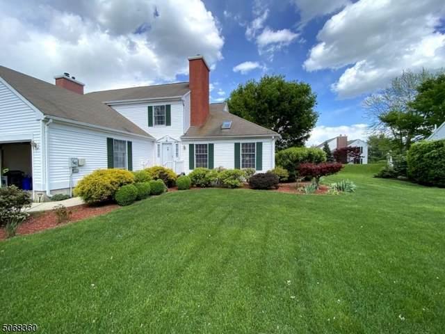 322 Alexandria Way, Bernards Twp., NJ 07920 (#3709419) :: Rowack Real Estate Team
